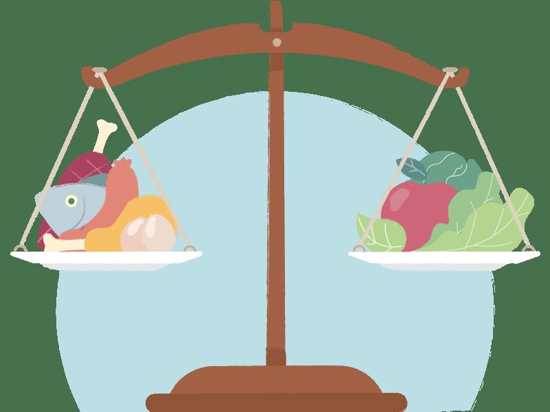nutritionist 13 - Psiconutrición Bilbao   Aprende a comer sano   ONGIZATE