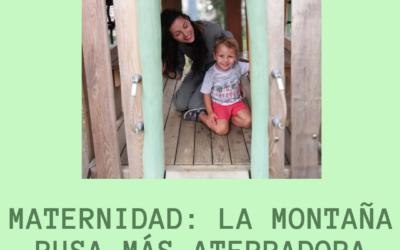 MATERNIDAD  LA MONTAÑA RUSA MÁS ATERRADORA 2 400x250 - Ongizate Psicólogos Bilbao