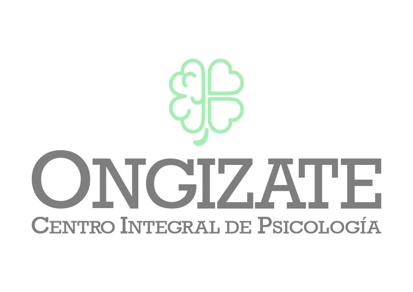 Ongizate Logotipo jpg - Neuropsicología
